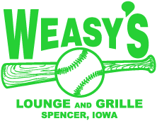 Weasy's Lounge & Grille